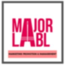 Major Labl Marketing