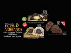 ✅Libres de gluten NUTRI RAW BOMBONES  APTOS CELIACOS, SIN TACC, VEGANOS