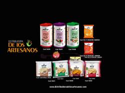 ✅Libres de gluten LINEA RISKY-DIT GALLETS ARROZ SIN TACC, APTAS CELIACOS