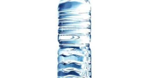 Bouteille d'eau Minérale 33cl