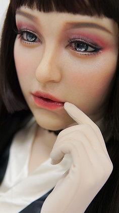 Aglaia Goddess Special Makeup