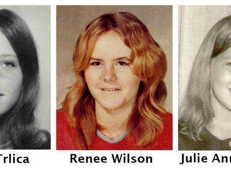 Missing Person Monday: The Fort Worth Missing Trio
