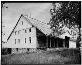 095291pr Pelster house barn Cedar Fork R