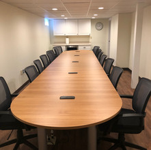 Finished Conference Room