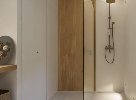 Ocho errores que debes evitar en el diseño de tu cuarto de baño