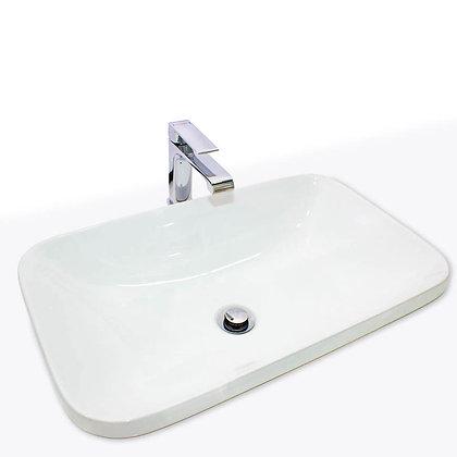 Lavamanos rectangular   60*37*16