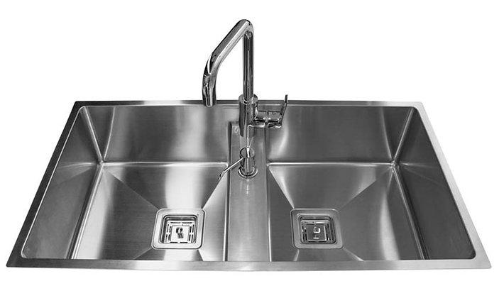 Lavaplatos submontar 86*47