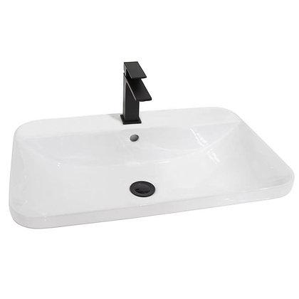 Lavamanos blanco, 60*40*11