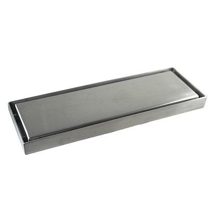 Rejilla piso  rectangular