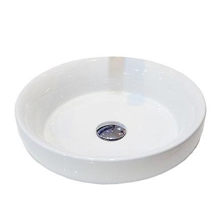 4076 porcelana de semiempotrar