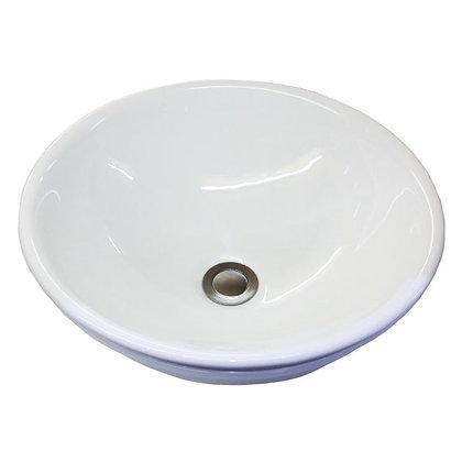 4016 Porcelana de sobreponer