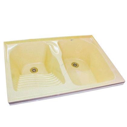 Lavarropa Aqua doble