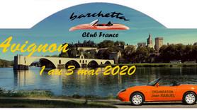 AVIGNON 2020 reporté en 2021 PUIS en 2022