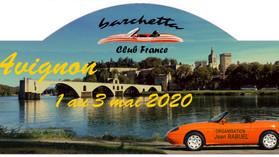AVIGNON 2020 reporté en 2021