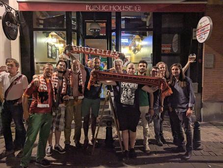 Roma, Genoa e Toro allo stesso tavolo, a Bruxelles il vero Bar Sport
