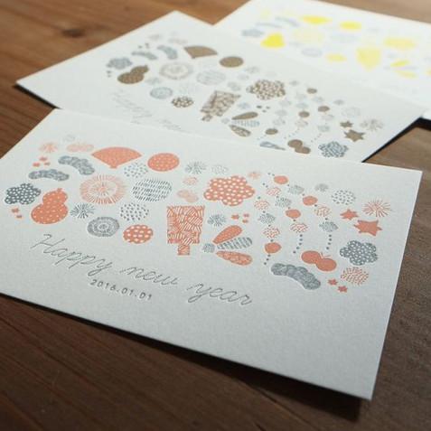 inpiration from oeda letterpress