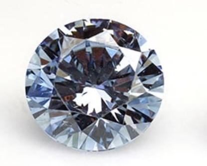 Diamant van as