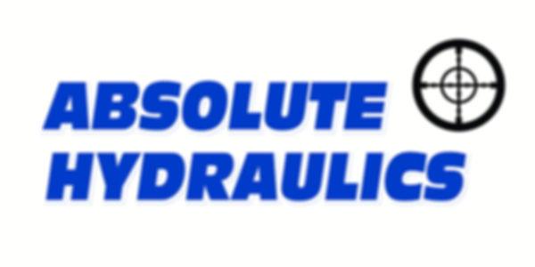 Absolute Hydraulics Company Logo