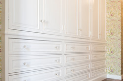 Hallway Cabinetry