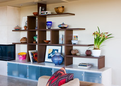 Art Shelves