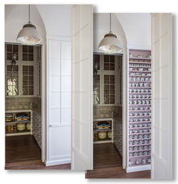 Cup Cabinet