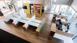 Contemporary Desks
