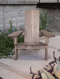 Adirondack Chair 2