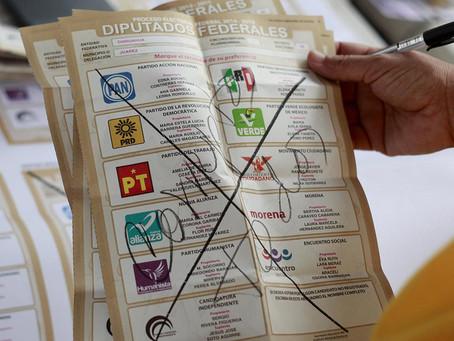 Estrategias para juzgar las propuestas de los candidatos