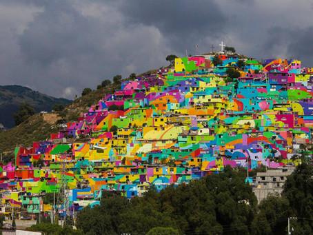 Nuevas perspectivas del urbanismo Latinoamericano