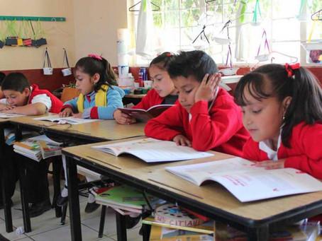 ¿Qué le falta a la reforma educativa?