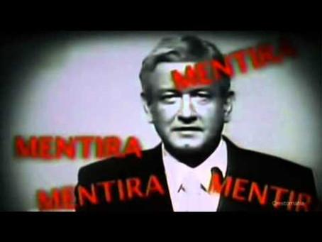 La 'guerra sucia' contra López Obrador