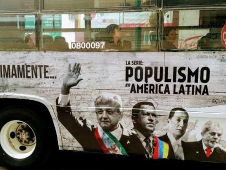¿Lograrán descarrilar a López Obrador?