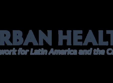 Salud urbana en América Latina