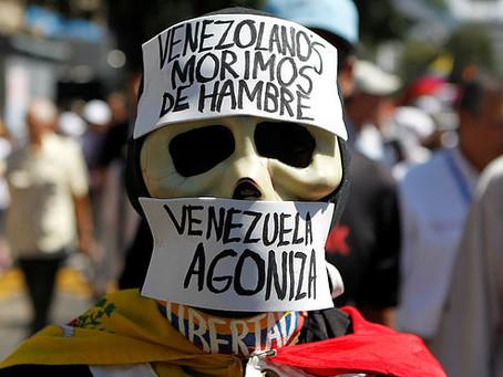 Democracia: la exigencia que Venezuela nos demanda, aquí y ahora