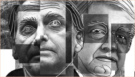 ¿AMLO o Bolsonaro?