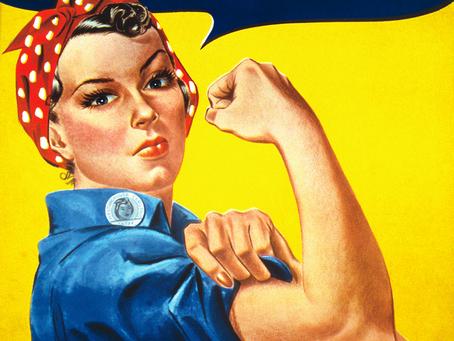 Reinventar los roles de género