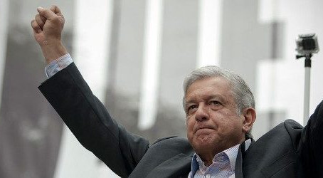 El gran mandato de López Obrador