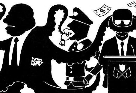 La percepción de la corrupción en Jalisco