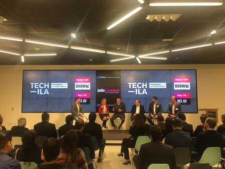 Atraer la industria tecnológica a Jalisco