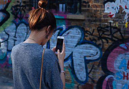 La imagen pública y las demandas ciudadanas en redes sociales
