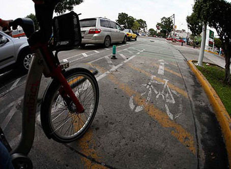 ¿Las ciclovías pueden transformar la ciudad?