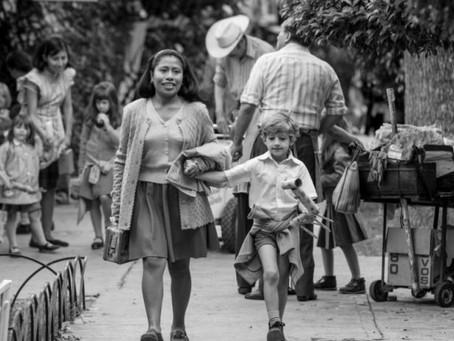 """¿""""Roma"""" de Cuarón y el capital cultural de México?"""