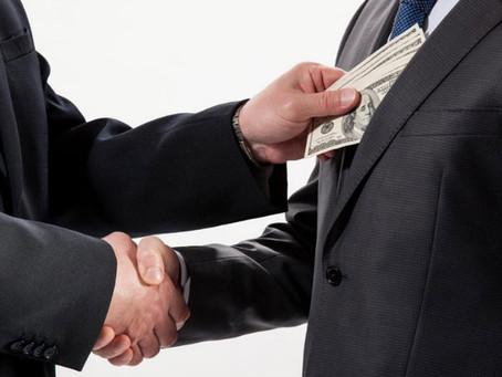¿La corrupción es causa o consecuencia?