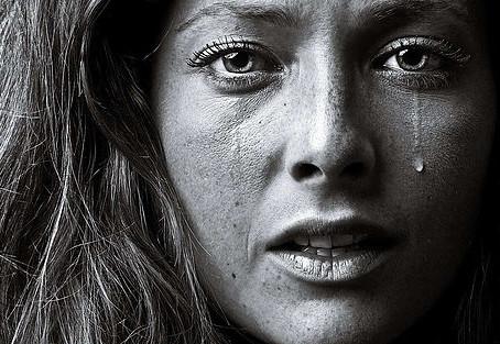 Claudia y su historia de violencia en Italia