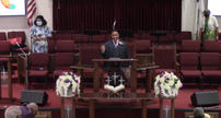 Pastor Harvey