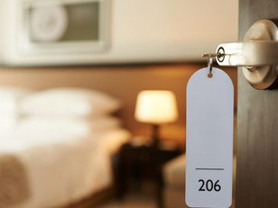 Hotel Guestroom Safety & Security!