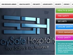 StaySafe Resources - Online Risk Library