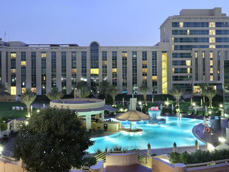 Millennium Airport Hotel Dubai - StaySafe Certified ... Achieving excellence
