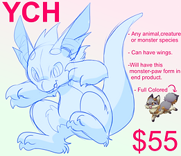 Pounce YCH.png