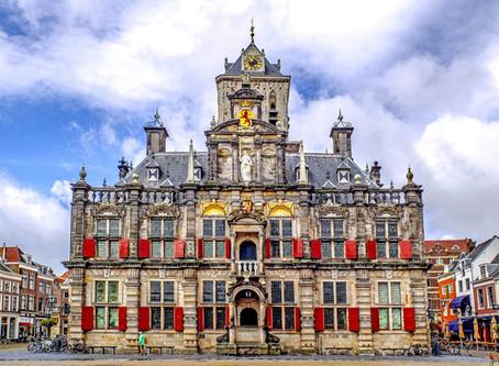 Delft, here we come!